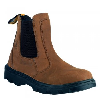 FS131 Dealer Safety Boot