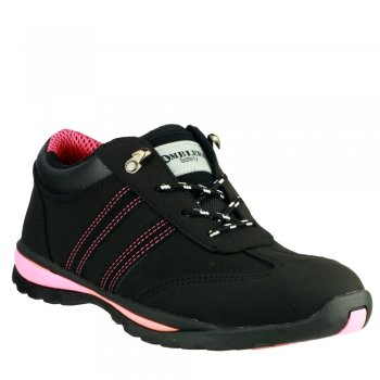 Lavoro Geena Ladies Safety Boots
