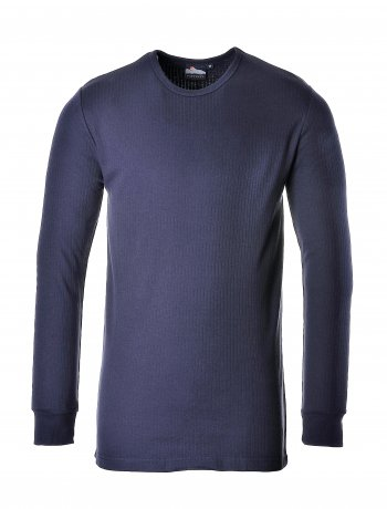 B123 Long Sleeve Thermal Base Layer T-Shirt