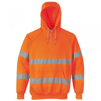 B304 High Vis Hoody