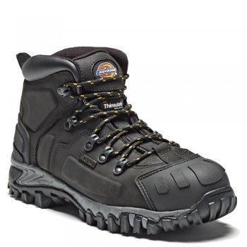 Medway Safety Boot