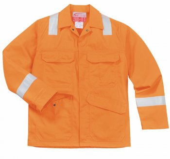 FR25 Jacket, FR, Portwest