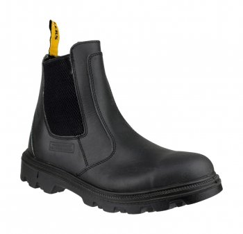 FS129 Dealer Boot