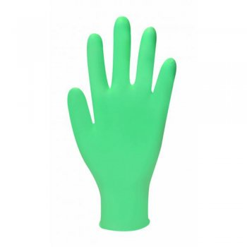 GL663 Vitrile Disposable Glove