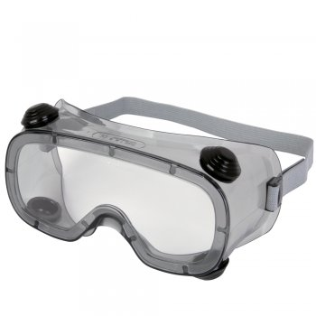 Gog1 Basic Indirect Safety Goggles