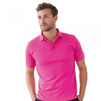 H400 Henbury Polo