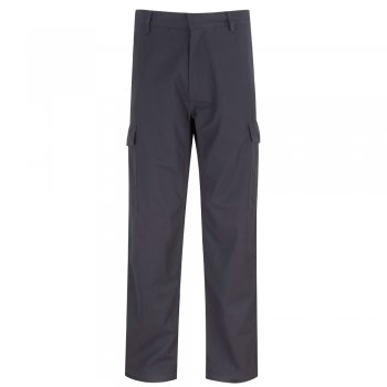 Iridium Inherent Fire Retardant Trousers