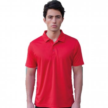 JC040 Hot Weather Polo by AWD