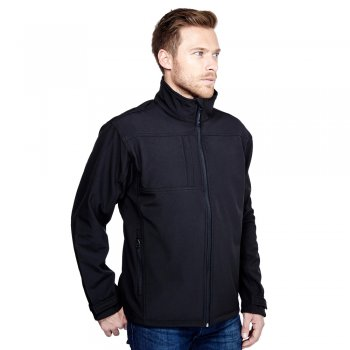 UC611 Premium Softshell Jacket by Uneek