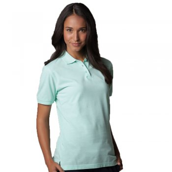 Kustom Kit K703 Ladies Polo