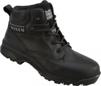 Onyx Metal Free Waterproof Ladies Safety Boot