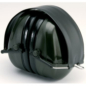 Optime 2F Premium Foldable Ear Defender from 3M