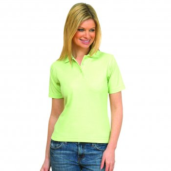 UC106 Ladies Poloshirt by Uneek