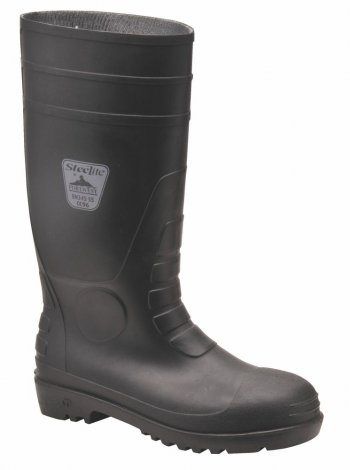 FW85 Safety Wellies