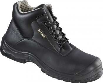 Rhodium Chemical Resistant Safety Boot