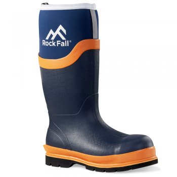 Rockfall Silt Thermal Wellies