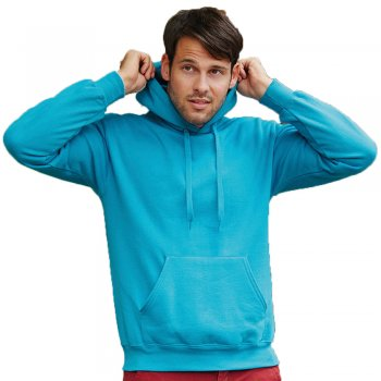 SS14 Hoody from Fruit of the Loom