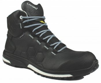 Lavoro Wide Fit Waterproof Safety Boots