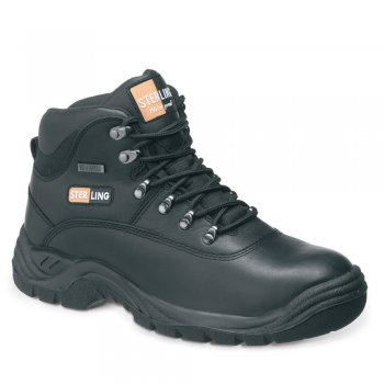SS812 Safety Boot