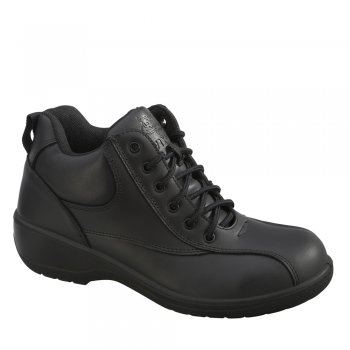 Emerald Ladies Safety Boot