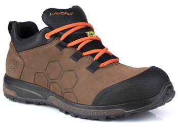 Yoda Safety Trainers by Lavoro