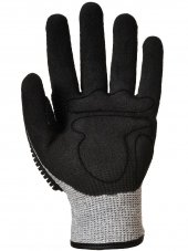 Portwest A722 Cut 5 Impact Gloves