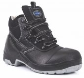 Lavoro Barcelona Wide Fit Safety Boots