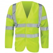 HVJ03 Avenger Jacket Long, Sleeve Vest