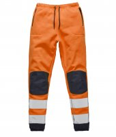 Dickies High Vis Rail Jogging Bottoms