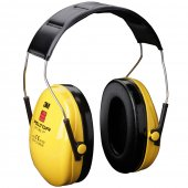 Optime 1 Premium Ear Defender from 3M