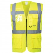 S476 Executive High Vis Vest