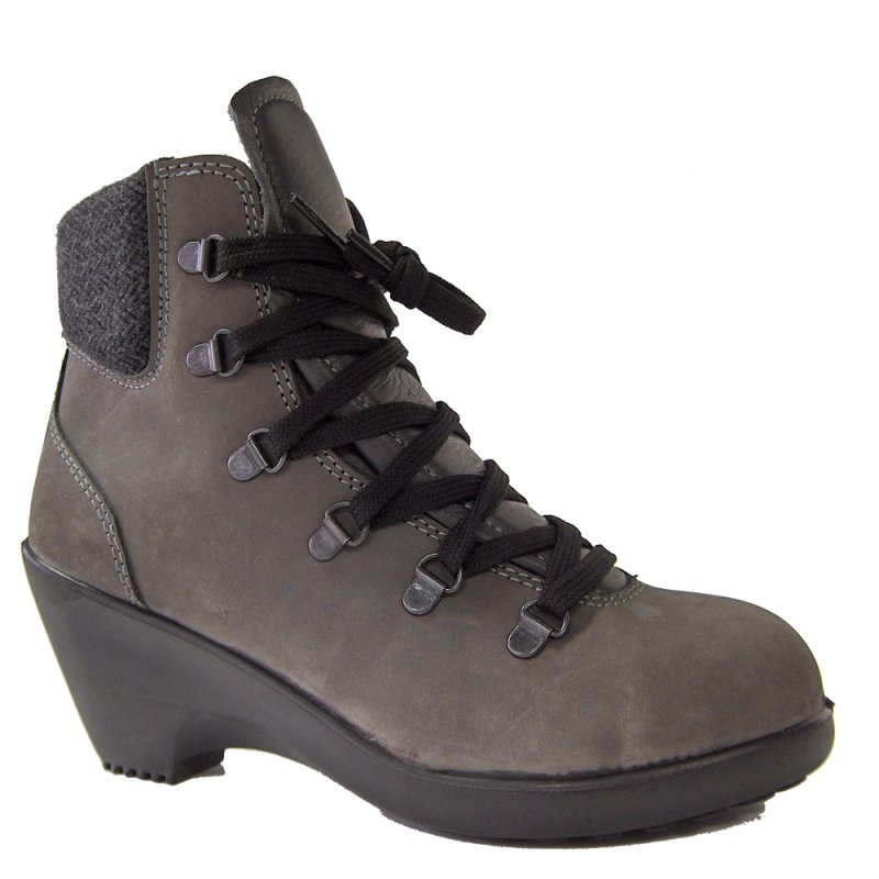 6be4b995298 Lavoro Geena Ladies Safety Boots -