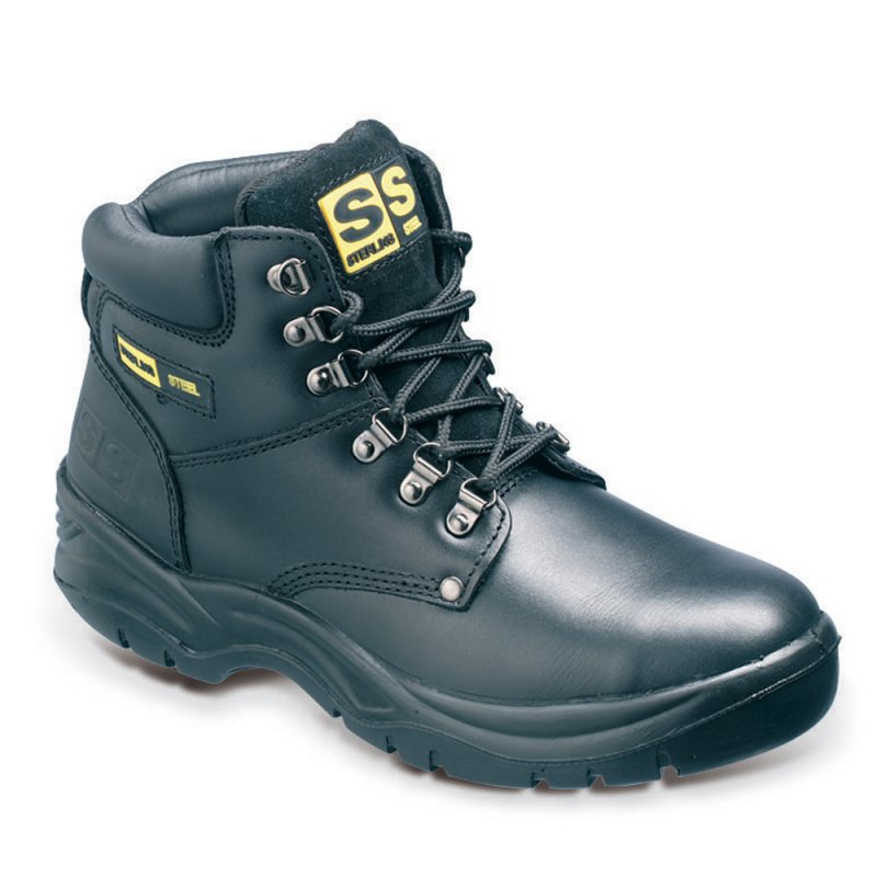 sterling ss806 safety boots